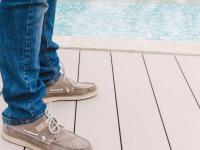 Decking FREE GUIDE on materials and installation systems