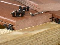 How to build a deck: traditional hidden Fasteners vs EasyClick System by iDecking Revolution