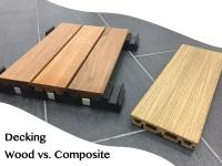 Decking: wood vs. composite? Useful things to know before buying a deck